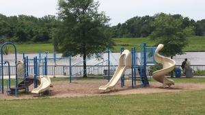 Bladensburg Park Playground
