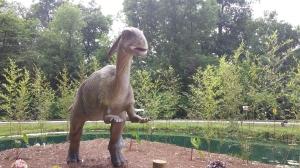 Dutch Wonderland Dino