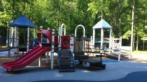 Playground Watkins Park