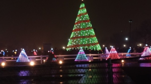 National Christmas Tree at the Ellipse