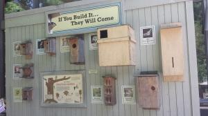 Watkins Park Nature Center