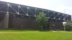 Anacostia Skate Park