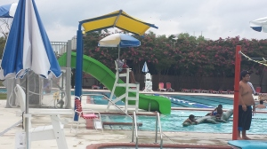 Ellen linson Splash Park