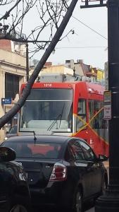H street Car