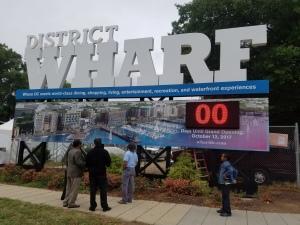 The SW Wharf