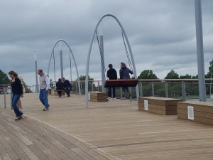Swings SW Wharf
